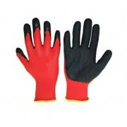 Rękawice robocze letnie roz 10 MOCNE