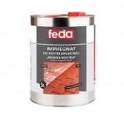 Impregnat FEDA mokra kostka rozpuszczalnikowy