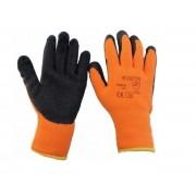 Rękawice robocze zimowe roz 10 bardzo mocne